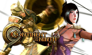 C9[Continent of the Ninth]